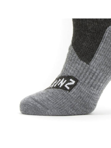 Sealskinz Waterproof All Weather Mid Length Socks