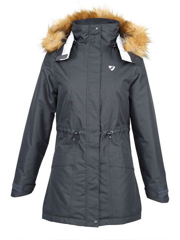 Aubrion Ladies Highwood Waterproof Coat
