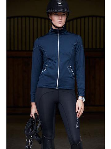 Stierna Andromeda Fleece Jacket