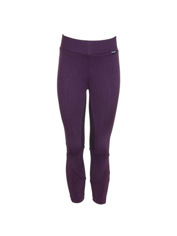 Toggi Navarra Fleece Lined Riding Tights for Children