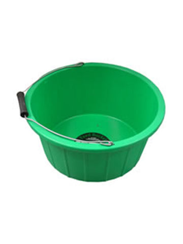Plastic Feed Bucket