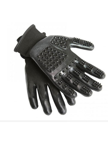 Hands On Grooming Glove