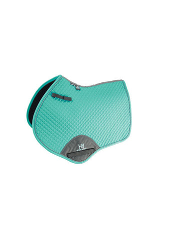 Hy Sport Active Close Contact Saddle Pad