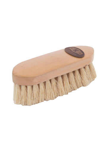 Kincade Deluxe Wooden Deluxe Dandy Brush