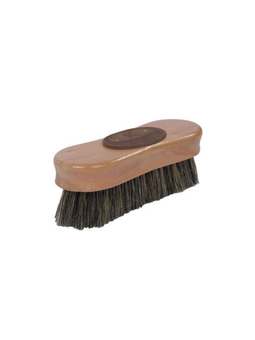 Kincade Wooden Facebrush
