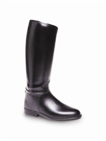Rubber Riding Boot