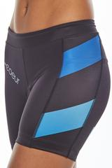 Blue Note Tri Shorts