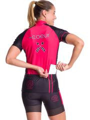 Courage Cycling Top