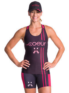Courage Tri Top - Braless