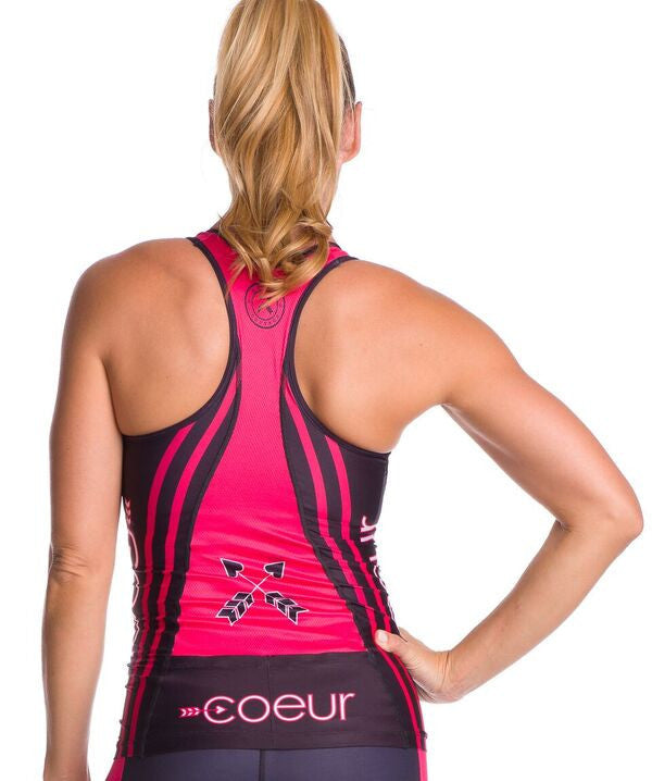 Courage Tri Top