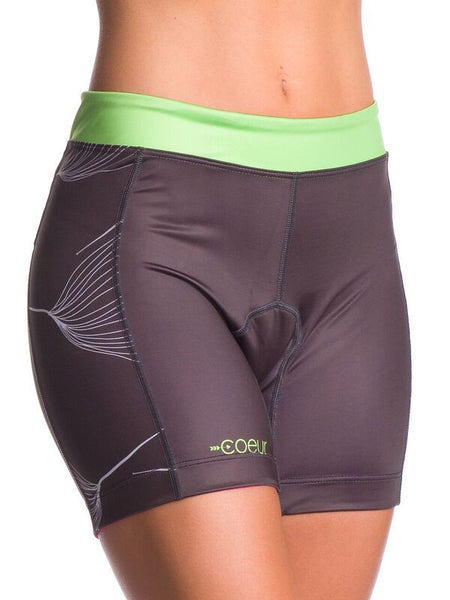 Gingko Triathlon Shorts