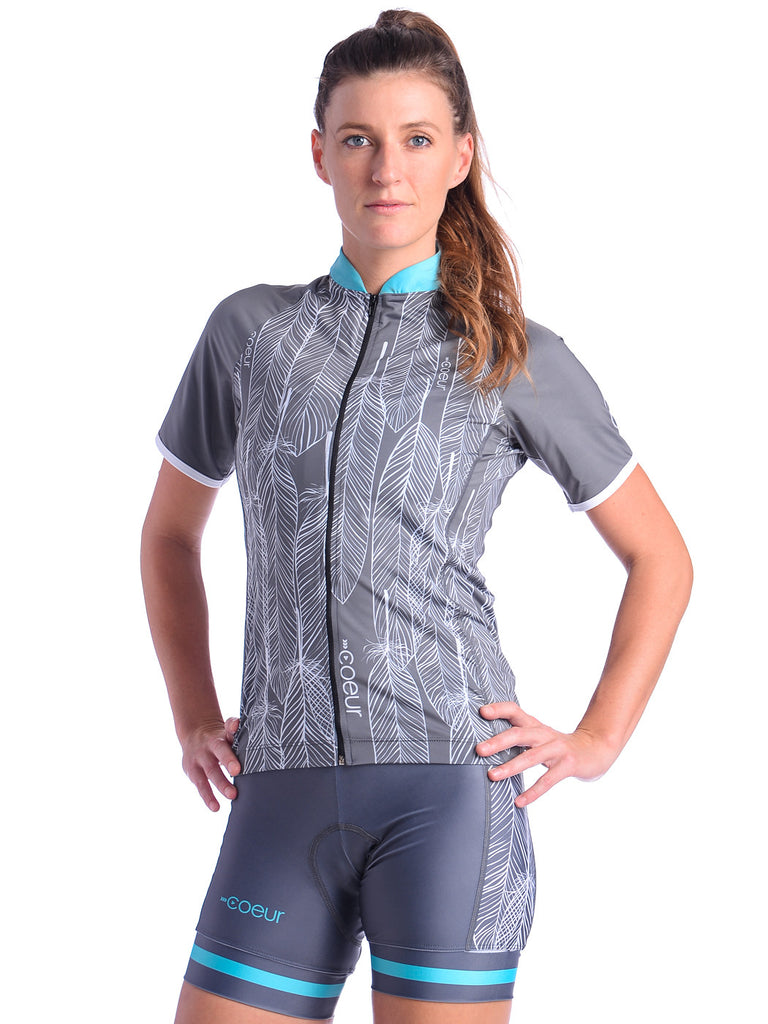 Lakota Cycling Top