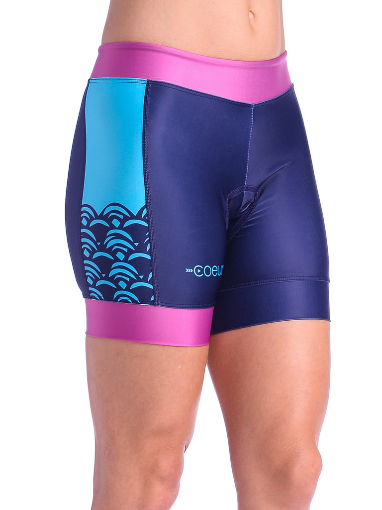 Hapuna Cycling Shorts