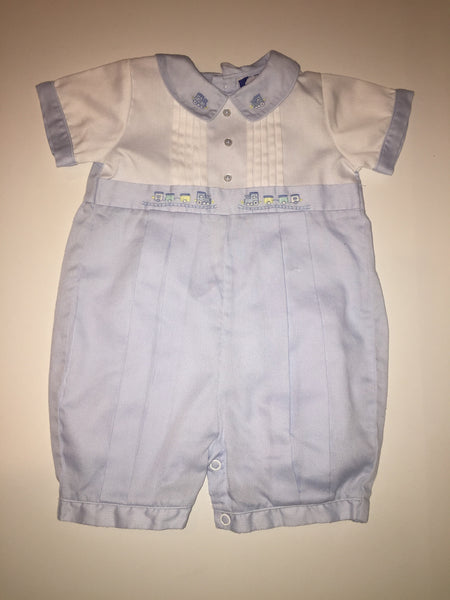 Carriage Boutiques Train Shortall