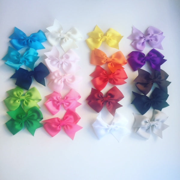 3 inch Hairbows
