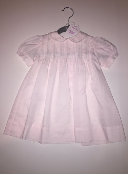 Sweet Petit Ami pale pink dress