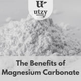 Magnesium Carbonate - Everything You Need To Know