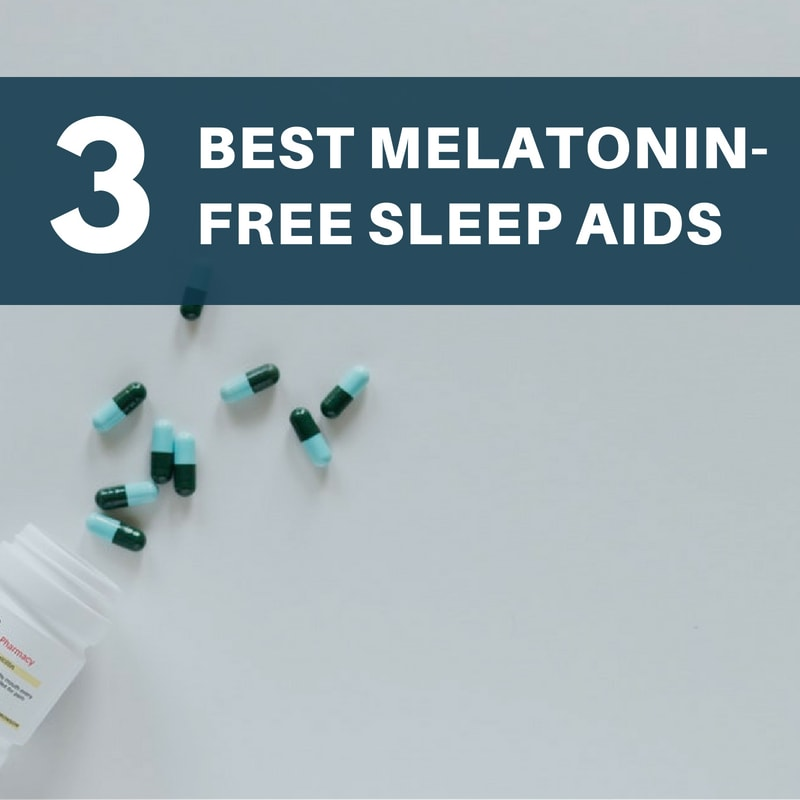 best melatonin alternatives