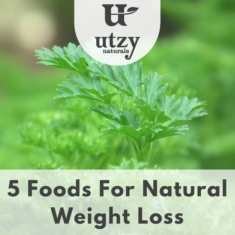 5 Foods That Support Natural Weight Loss