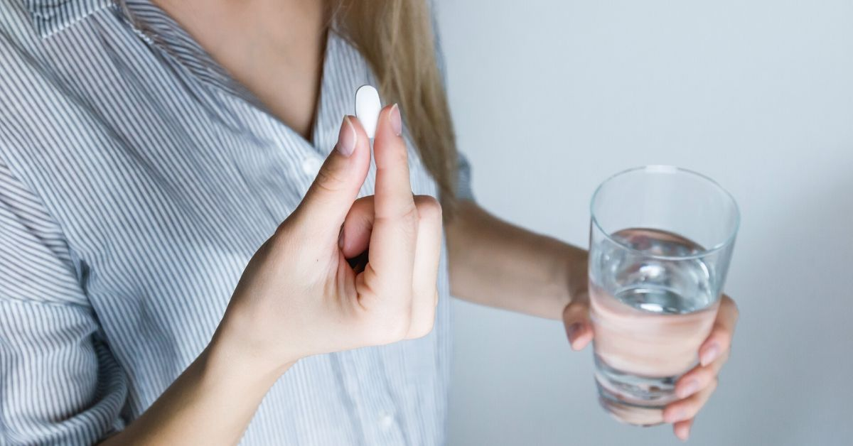 Why One-Per-Day Multivitamins Don't Work
