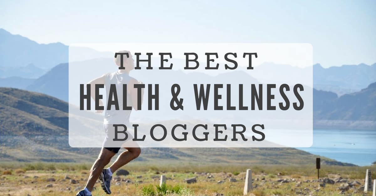 Top Health And Wellness Blogs