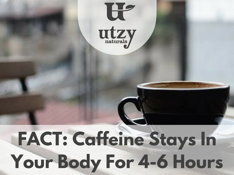 Limit Coffee In the afternoon to sleep better at night