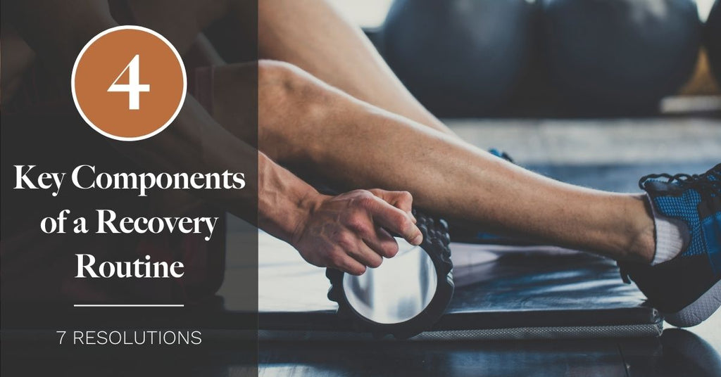workout recovery routine
