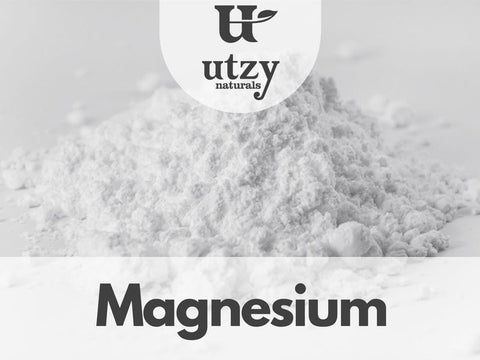 the benefits of Magnesium for sleep