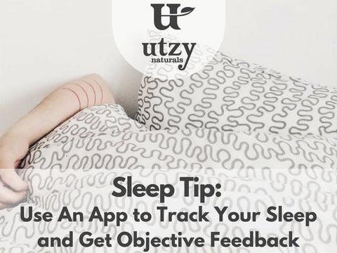 Track your sleep for better results