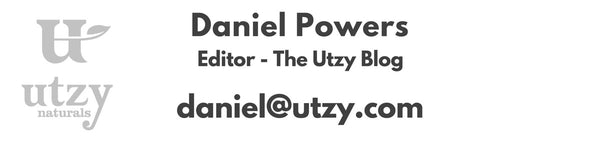 Write for Utzy Naturals