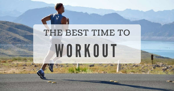 best time to exercise