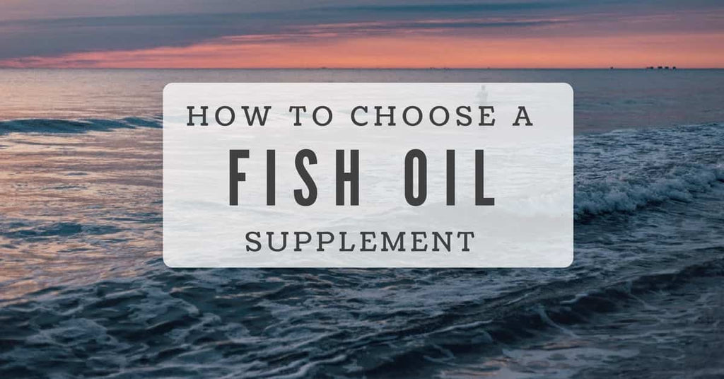 quality fish oil
