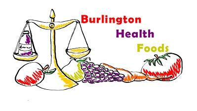 Burlington Health Food Stores