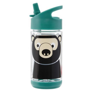 WATER BOTTLE -- BEAR