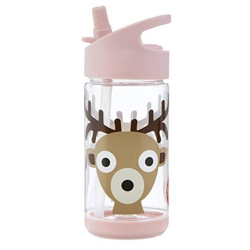 WATER BOTTLE -- DEER