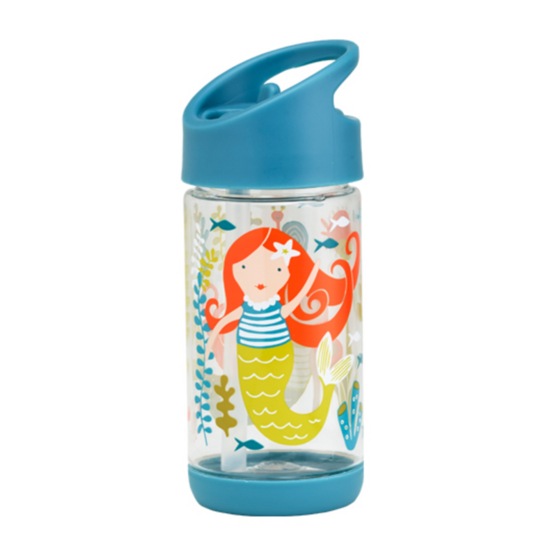 FLIP & SIP BOTTLE -- ISLA THE MERMAID
