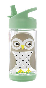 WATER BOTTLE -- OWL
