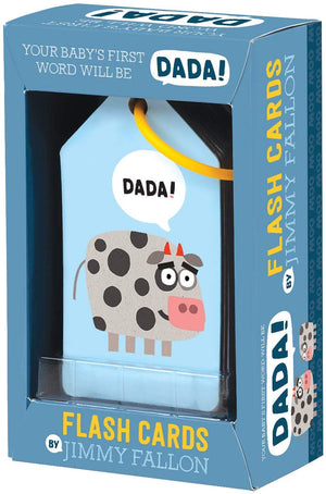 DADA STROLLER CARDS (BY JIMMY FALLON)