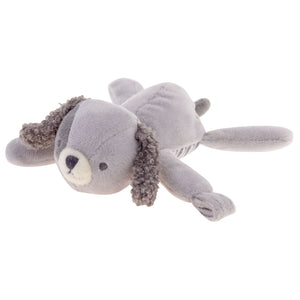 PACIFIER PLUSH -- PUPPY