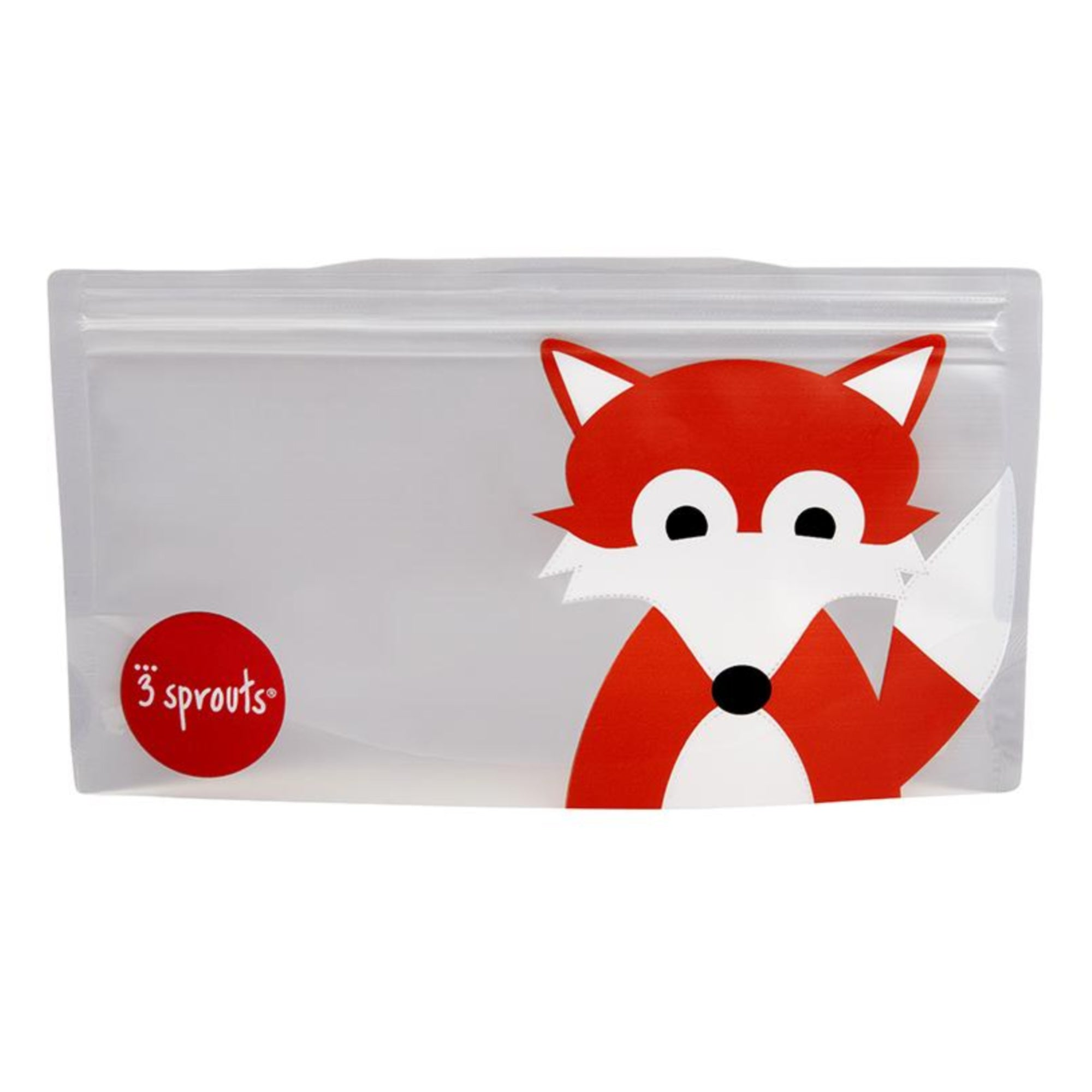 SNACK BAG 2PK -- FOX