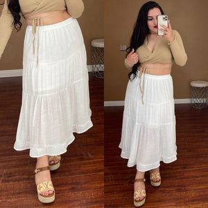 Beach Nights Skirt
