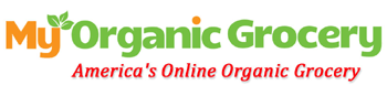 MyOrganicGrocery.com - Organic, Healthy, Wellness Products Online