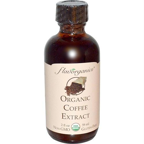 Flavorganics Coffee Extract (1x2 Oz)