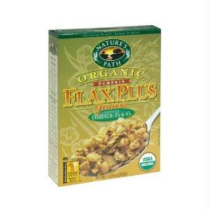 Nature's Path Flax Plus W-p Granola (12x11.5 Oz)
