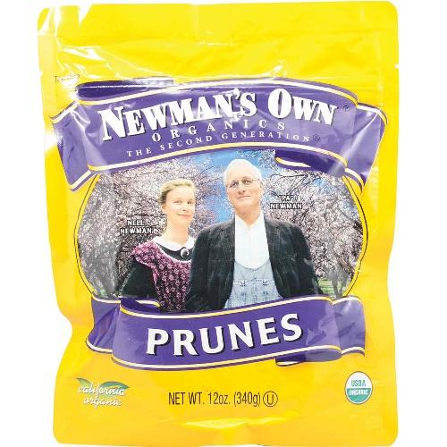 Newman's Own Pitted Prunes (12x12 Oz)