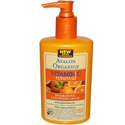 Avalon Vitamin C Hydrate Cleanse Ml (1x8.5 Oz)