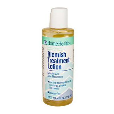 Home Health Blemish Treatment Lotion (1x4 Oz)