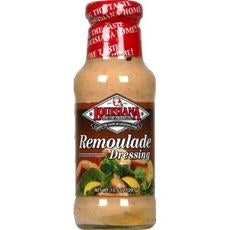 Louisiana Fish Fry Remoulade Dressing (12x10.5oz)
