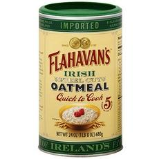 Flahavan's Irish Oatmeal (6x24oz)