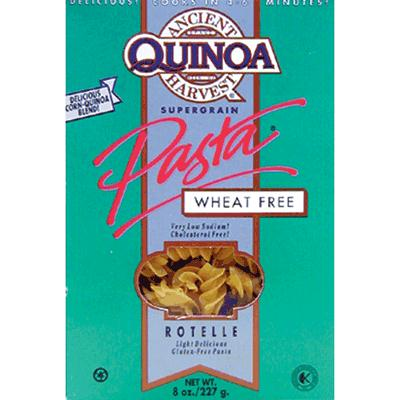 Ancient Harvest Wheat Free Rotelle (12x8 Oz)